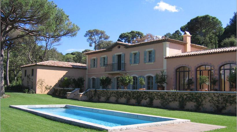 Photo Villa Luxe